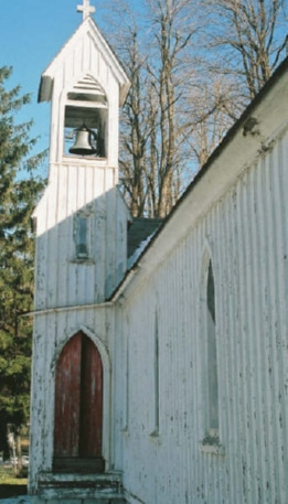 Great Bend Church