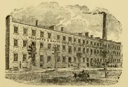 Taggart Brothers Paper Mill